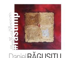 DANIEL RAGUSITU RASTIMP BLACK CUBE GALATECA