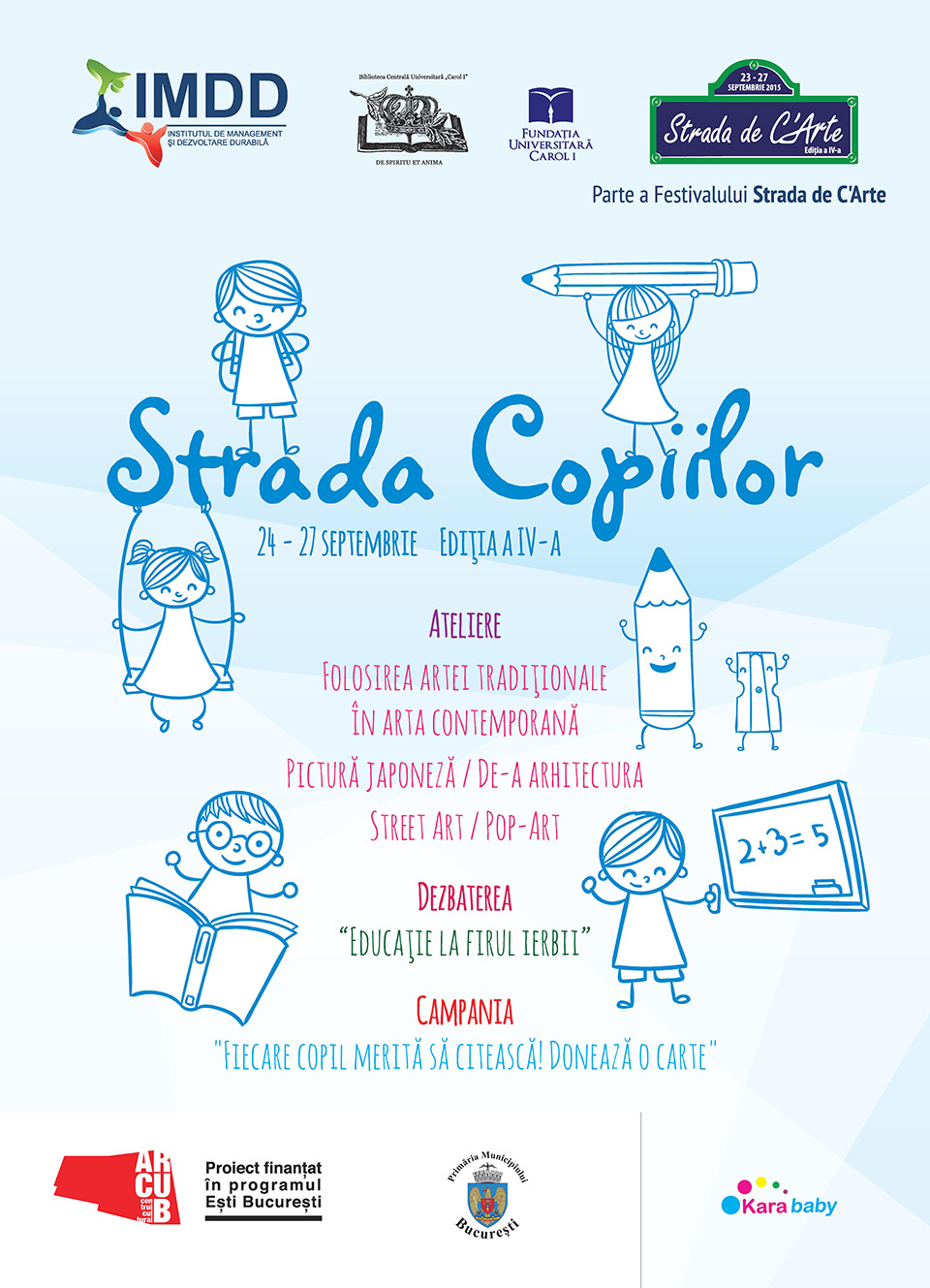 716-Poster_StradaCopiilor_960