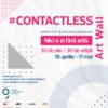 AFIS CONTACTLESS ART WALL Galateca f