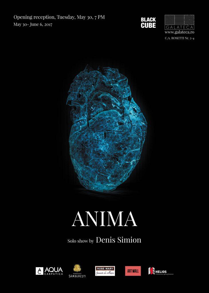 ANIMA Black Cube Galateca