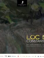 Afis micsorat LANDSCAPE FINAL RGB 70 x 50 cm LOC SI VIS  Constantin Flondor