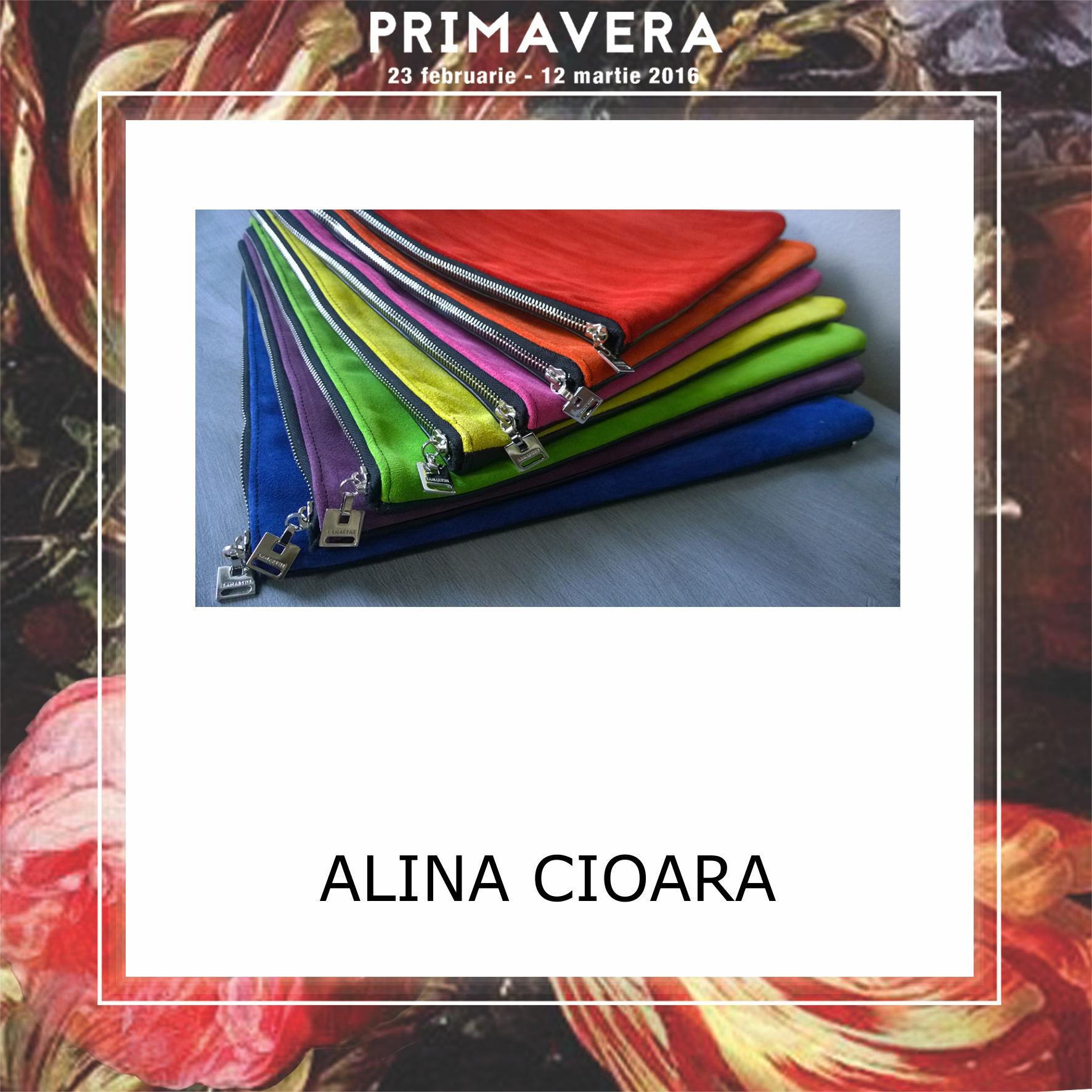 Alina Cioara
