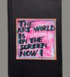 Contactless_art_wall_The_ Art_World_is_on_the_Screen_Now_by_Zgondy_2020_galateca