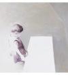 In lumina III, acrilic, acuarela, 150 x 150 cm Contactless Art Wall