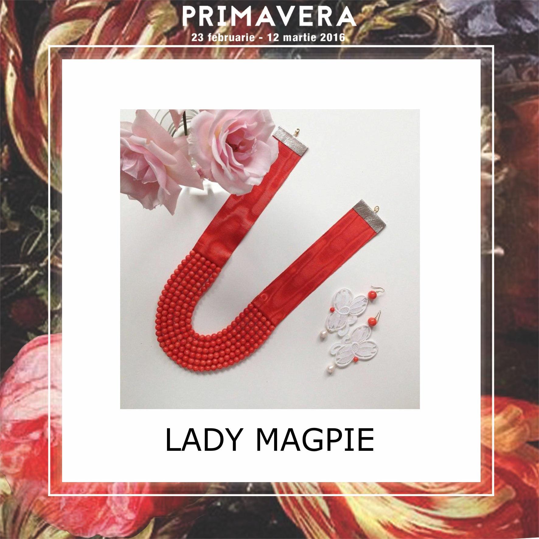 Lady Magpie