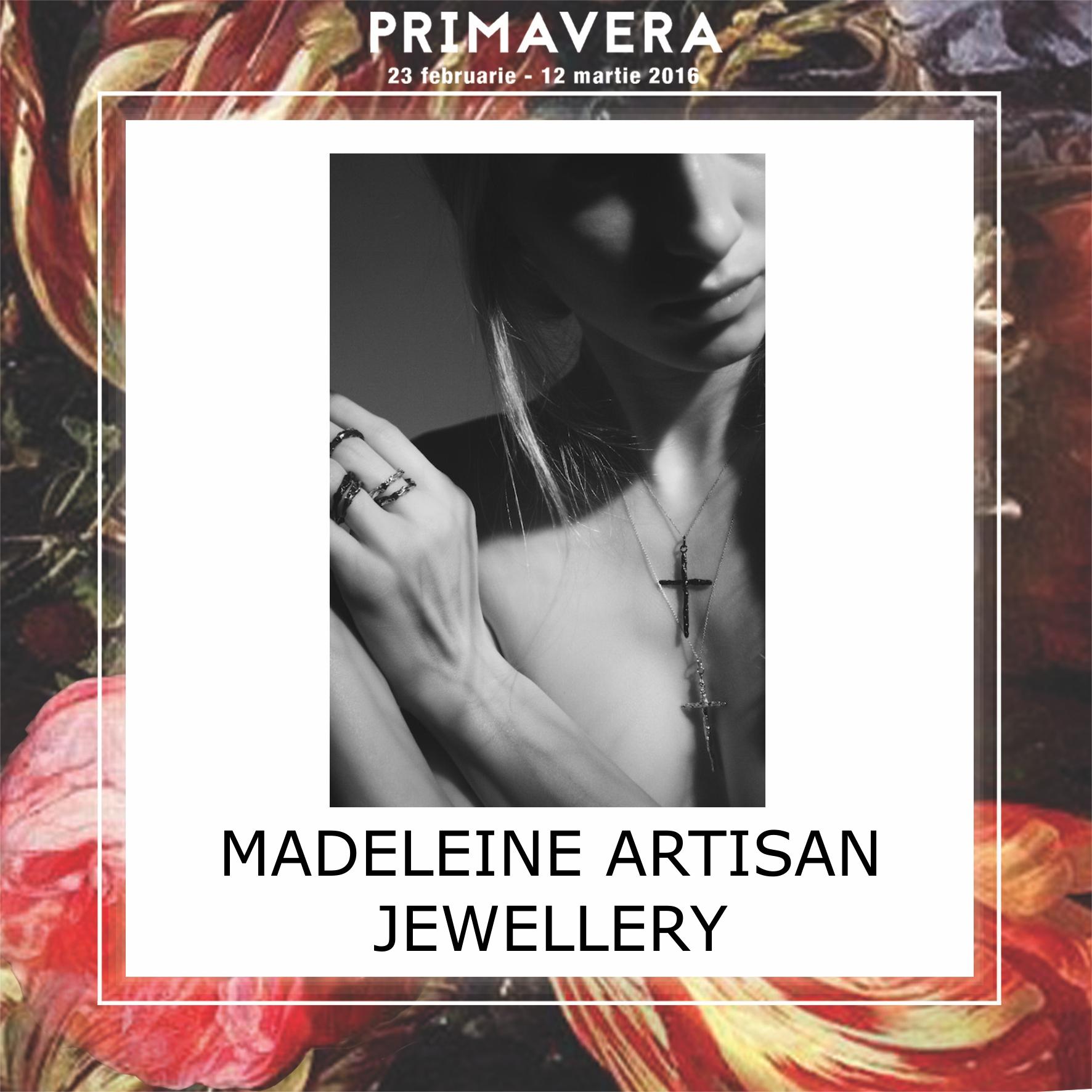 Madeleine Artisan