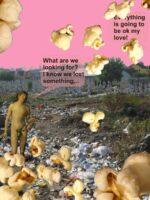 Magda Pelmus   Adam & Eve-New Times, still image ,  2009