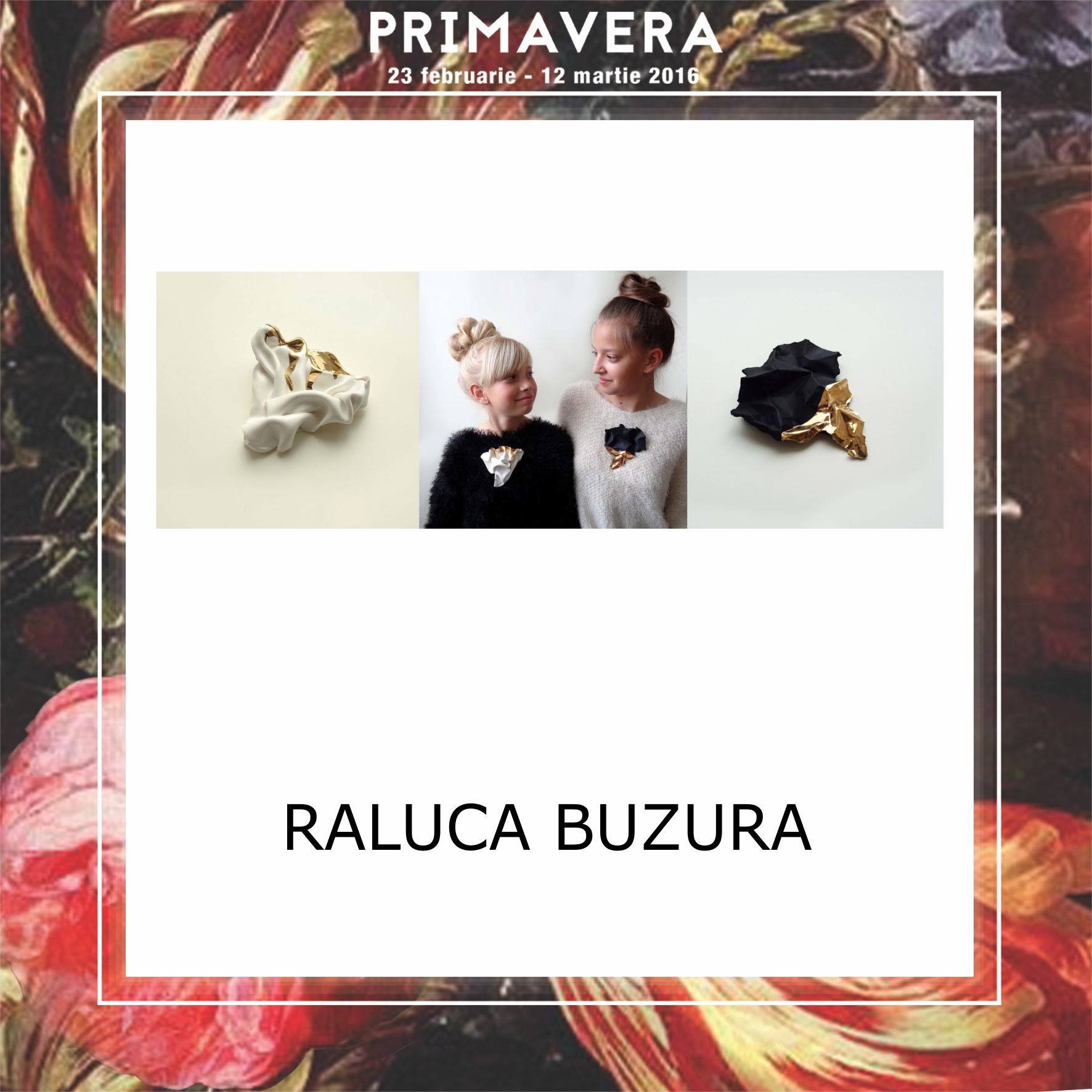 Raluca Buzura