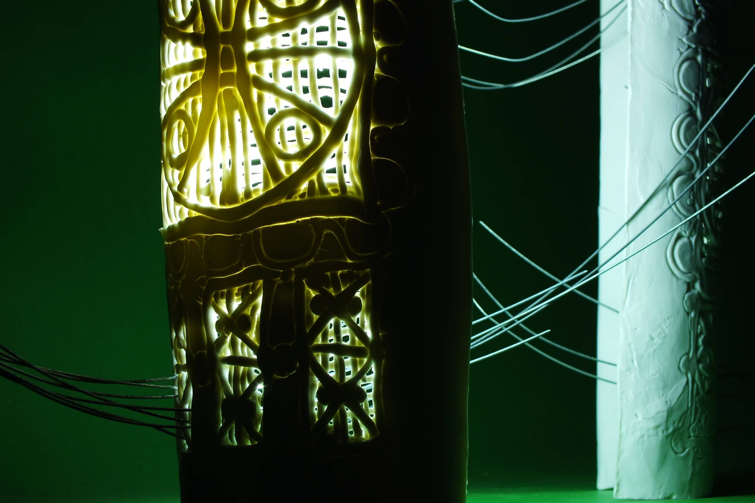Statornicie Maria Cioata Black Cube