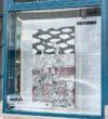 Artist in focus Raid Expo Arte Inside Outside Galateca
