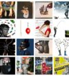 Contactless_art_wall_studenti_UNARTE_sergiu_chihaia_galateca