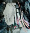 Diana_ Draghici_ Untitled1_Colaj_Contactless_ Art_wall_Galateca_