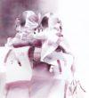 """Memories"", watercolor, paper, 100×70 cm Contactless Art Wall Galateca"